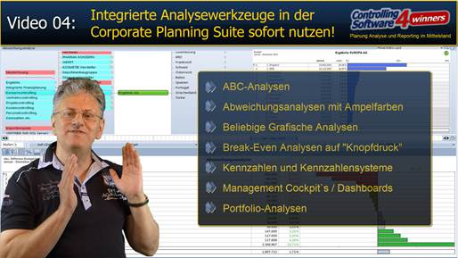 Video 4: Simulation und Szenarioplanung