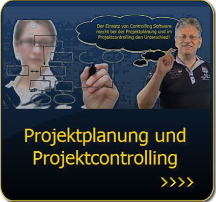 Link: Projektplanung und Projektcontrolling mit Corporate Planning Suite